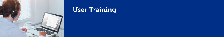 user-training