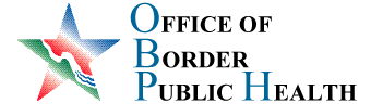 Office of Border Public Health logo