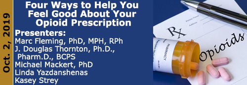 Four Ways to Help you feel good about your opiod prescription (2)