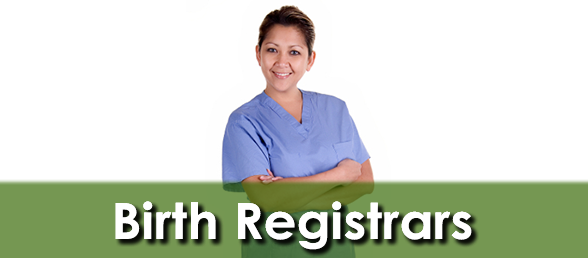 Birth Registrars
