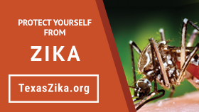 Zika in Texas