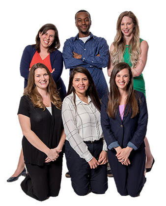 2018 Dietetic Interns
