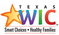 Texas WIC smart choices, healthy families