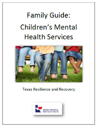 Writing service plans for emotionally disturbed children
