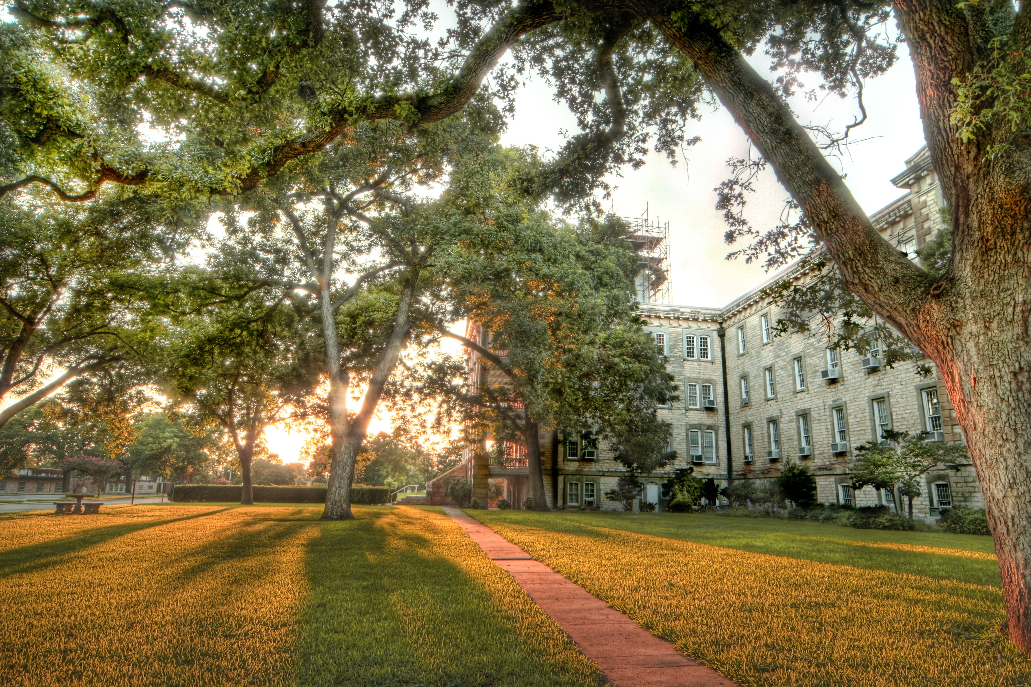 The texas department of state health services austin state hospital ash sunset aiddatafo Image collections