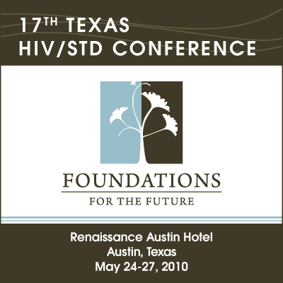 17th Texas HIV/STD Conference logo