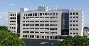Photo of Laboratory Building