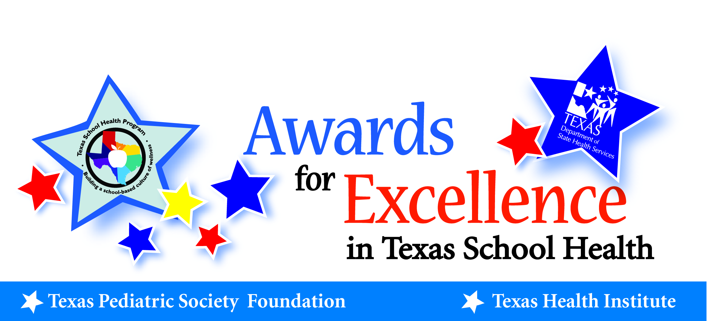 Awards for excellence in texas school health 1betcityfo Choice Image