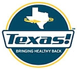Texas - Bringing healthy Back!