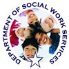 Department of Social Work Logo 100x100