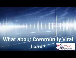 What about Community Viral Load?